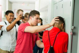 rasisme and bullying