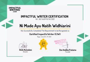 certified-writer-ayu-natih