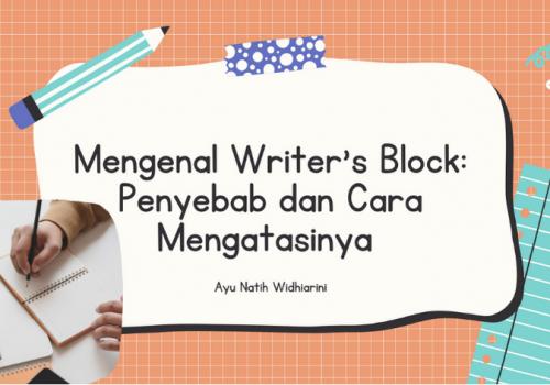 Writer's-block